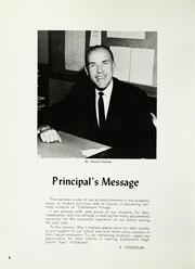 Page 12, 1960 Edition, Castlemont High School - Falcon Yearbook (Oakland, CA) online yearbook collection