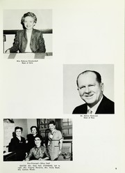 Page 13, 1960 Edition, Castlemont High School - Falcon Yearbook (Oakland, CA) online yearbook collection