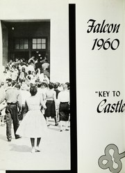 Page 6, 1960 Edition, Castlemont High School - Falcon Yearbook (Oakland, CA) online yearbook collection