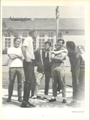 Page 11, 1966 Edition, San Dieguito High School - Hoofprint Yearbook (Encinitas, CA) online yearbook collection