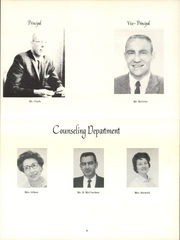 Page 13, 1966 Edition, San Dieguito High School - Hoofprint Yearbook (Encinitas, CA) online yearbook collection