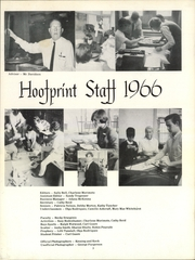 Page 7, 1966 Edition, San Dieguito High School - Hoofprint Yearbook (Encinitas, CA) online yearbook collection