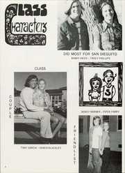 Page 12, 1973 Edition, San Dieguito High School - Hoofprint Yearbook (Encinitas, CA) online yearbook collection