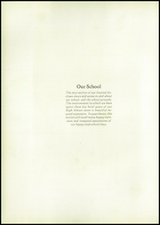 Page 12, 1931 Edition, Mission High School - Mission Yearbook (San Francisco, CA) online yearbook collection