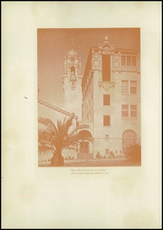 Page 14, 1931 Edition, Mission High School - Mission Yearbook (San Francisco, CA) online yearbook collection