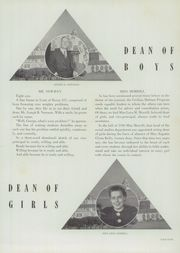 Page 13, 1942 Edition, Mission High School - Mission Yearbook (San Francisco, CA) online yearbook collection
