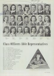 Page 17, 1942 Edition, Mission High School - Mission Yearbook (San Francisco, CA) online yearbook collection