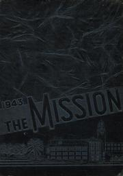 1943 Edition, Mission High School - Mission Yearbook (San Francisco, CA)