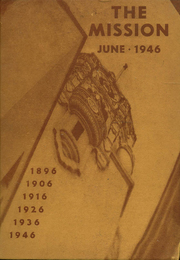 1946 Edition, Mission High School - Mission Yearbook (San Francisco, CA)