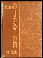 1950 Edition, Mission High School - Mission Yearbook (San Francisco, CA)