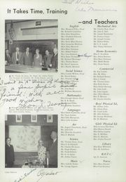 Page 16, 1951 Edition, Mission High School - Mission Yearbook (San Francisco, CA) online yearbook collection