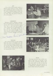 Page 17, 1951 Edition, Mission High School - Mission Yearbook (San Francisco, CA) online yearbook collection