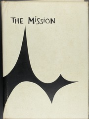 1960 Edition, Mission High School - Mission Yearbook (San Francisco, CA)