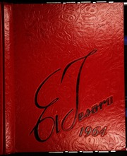 1964 Edition, Aragon High School - El Tesoro Yearbook (San Mateo, CA)