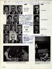Page 16, 1965 Edition, Aragon High School - El Tesoro Yearbook (San Mateo, CA) online yearbook collection