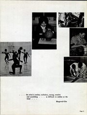 Page 7, 1965 Edition, Aragon High School - El Tesoro Yearbook (San Mateo, CA) online yearbook collection