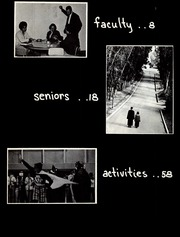 Page 8, 1965 Edition, Aragon High School - El Tesoro Yearbook (San Mateo, CA) online yearbook collection