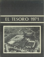 1971 Edition, Aragon High School - El Tesoro Yearbook (San Mateo, CA)