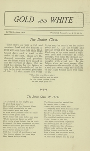 Page 17, 1910 Edition, Sutter Union High School - Gold and White Yearbook (Sutter, CA) online yearbook collection