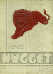 1942 Edition, McClatchy High School - Nugget Yearbook (Sacramento, CA)