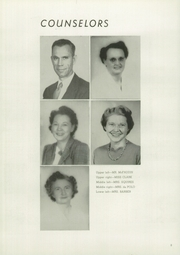 Page 12, 1944 Edition, McClatchy High School - Nugget Yearbook (Sacramento, CA) online yearbook collection