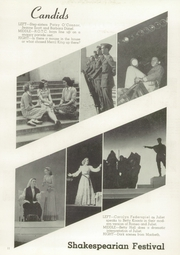 Page 15, 1944 Edition, McClatchy High School - Nugget Yearbook (Sacramento, CA) online yearbook collection