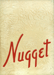 1945 Edition, McClatchy High School - Nugget Yearbook (Sacramento, CA)