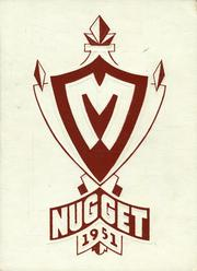 1951 Edition, McClatchy High School - Nugget Yearbook (Sacramento, CA)