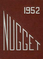 1952 Edition, McClatchy High School - Nugget Yearbook (Sacramento, CA)