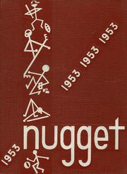 1953 Edition, McClatchy High School - Nugget Yearbook (Sacramento, CA)