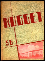 1956 Edition, McClatchy High School - Nugget Yearbook (Sacramento, CA)