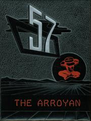 Page 1, 1957 Edition, Arroyo High School - Arroyan Yearbook (San Lorenzo, CA) online yearbook collection