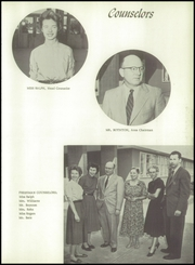 Page 13, 1957 Edition, Arroyo High School - Arroyan Yearbook (San Lorenzo, CA) online yearbook collection
