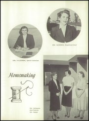 Page 15, 1957 Edition, Arroyo High School - Arroyan Yearbook (San Lorenzo, CA) online yearbook collection