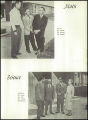Page 17, 1957 Edition, Arroyo High School - Arroyan Yearbook (San Lorenzo, CA) online yearbook collection