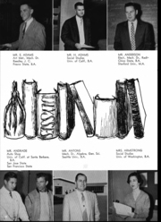 Page 12, 1959 Edition, Arroyo High School - Arroyan Yearbook (San Lorenzo, CA) online yearbook collection