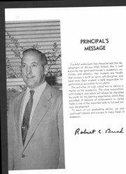 Page 6, 1959 Edition, Arroyo High School - Arroyan Yearbook (San Lorenzo, CA) online yearbook collection