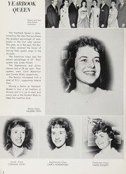 Page 6, 1960 Edition, Arroyo High School - Arroyan Yearbook (San Lorenzo, CA) online yearbook collection