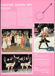 Page 11, 1986 Edition, Arroyo High School - Arroyan Yearbook (San Lorenzo, CA) online yearbook collection