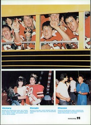 Page 13, 1986 Edition, Arroyo High School - Arroyan Yearbook (San Lorenzo, CA) online yearbook collection