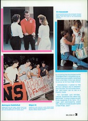 Page 5, 1986 Edition, Arroyo High School - Arroyan Yearbook (San Lorenzo, CA) online yearbook collection