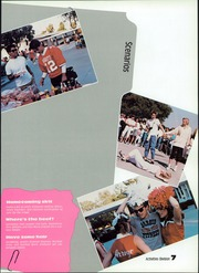 Page 9, 1986 Edition, Arroyo High School - Arroyan Yearbook (San Lorenzo, CA) online yearbook collection