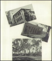 Page 13, 1945 Edition, Escondido High School - Gong Yearbook (Escondido, CA) online yearbook collection