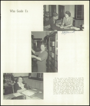 Page 17, 1945 Edition, Escondido High School - Gong Yearbook (Escondido, CA) online yearbook collection