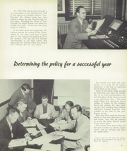 Page 13, 1950 Edition, Escondido High School - Gong Yearbook (Escondido, CA) online yearbook collection