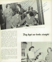 Page 14, 1950 Edition, Escondido High School - Gong Yearbook (Escondido, CA) online yearbook collection