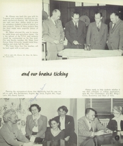 Page 15, 1950 Edition, Escondido High School - Gong Yearbook (Escondido, CA) online yearbook collection