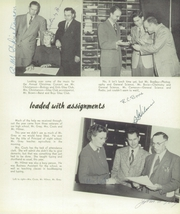 Page 17, 1950 Edition, Escondido High School - Gong Yearbook (Escondido, CA) online yearbook collection