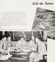 Page 12, 1952 Edition, Escondido High School - Gong Yearbook (Escondido, CA) online yearbook collection