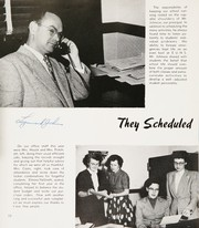 Page 14, 1952 Edition, Escondido High School - Gong Yearbook (Escondido, CA) online yearbook collection